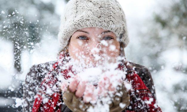 Consejos para mantener la piel hidratada en invierno