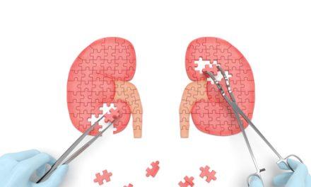 Decálogo para prevenir el daño renal en niños con obesidad