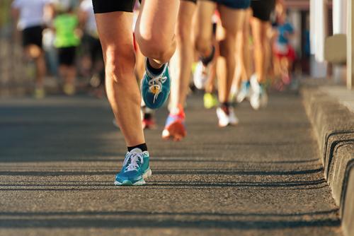 9 de cada 10 runners no se preparan para correr