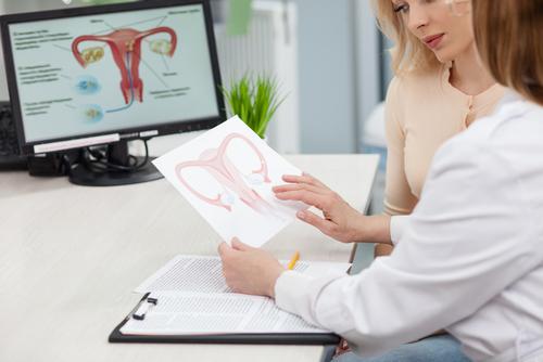 La fertilidad natural disminuye a partir de los 35