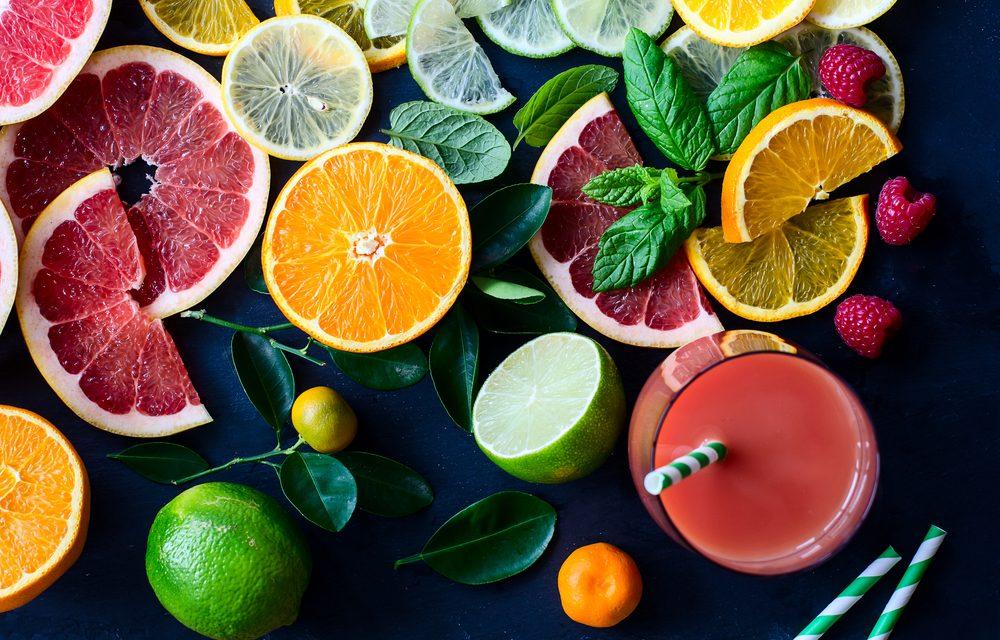 Bebidas saludables para una hidratación extra