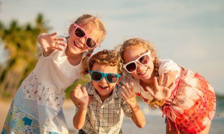 Las claves para un verano con niños: vigilancia, prevención y protección