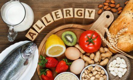 Alergias Alimentarias: afectan al 3% de los adultos y el 8% de niños