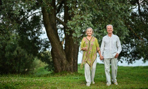 Cómo cuidarse a partir de los 60 años