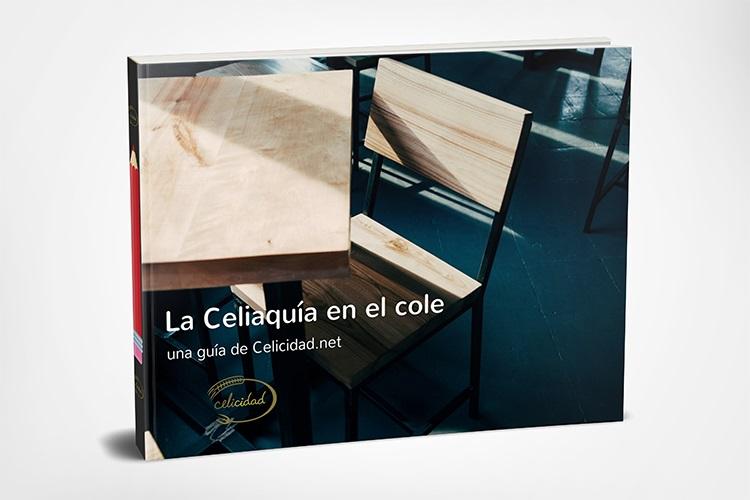 Publican una guía gratuita sobre celiaquía para los colegios