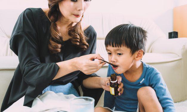 Automedicación infantil presente en el 32% de menores que acude a urgencias