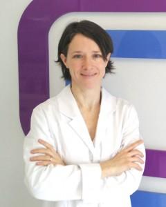 Eva Ruíz- Casares, de Genyca