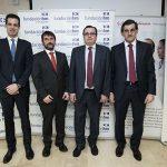 HM Hospitales celebra la primera sesión de su Cátedra Medicina basada en la Eficiencia