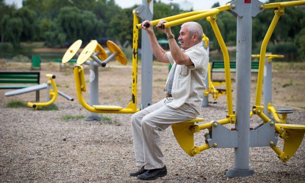 Gerontogimnasia: beneficios y ejercicios para los mayores
