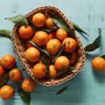 10 motivos para comer una mandarina al día. Aprovecha sus propiedades y beneficios para la salud