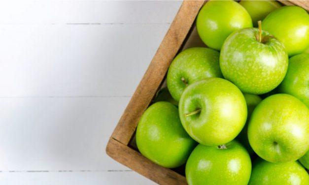 10 Propiedades y Beneficios para comer una manzana al día ✅