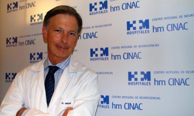 Expertos de HM Hospitales publican una nueva teoría sobre el origen del Parkinson