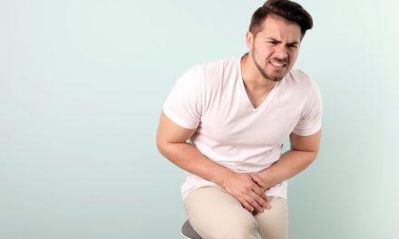 Inflamación de la próstata ¿Síntoma de alarma?