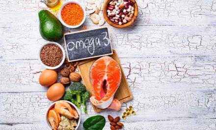 Los ácidos grasos Omega 3, fundamentales para la salud