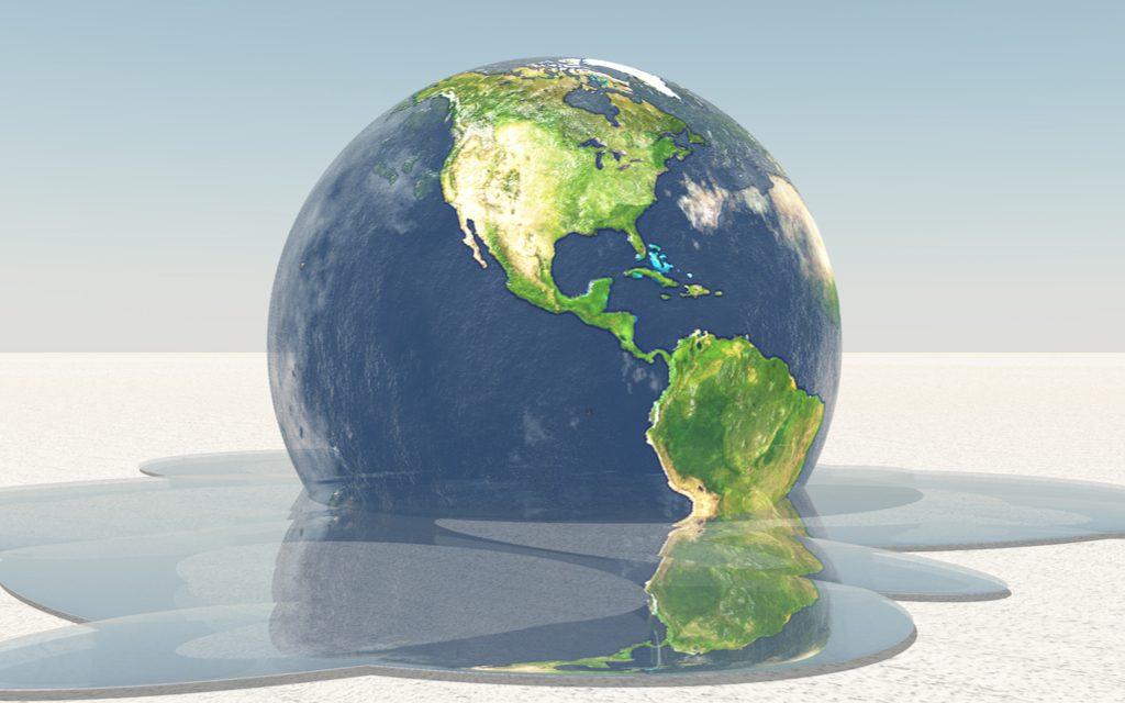 Cómo afecta el Calentamiento Global a nuestra salud ▷ Consecuencias del Cambio Climático ⚠️