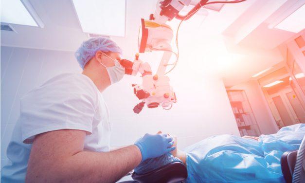 Operación de Cataratas ➡ Experimentar cómo mejora la visión antes de ser operado ya es posible