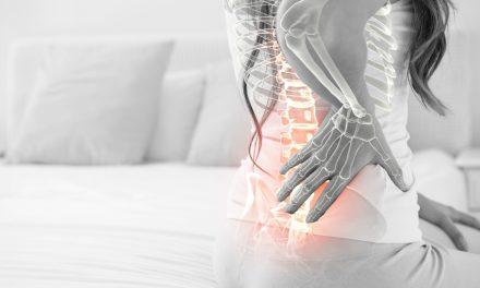Espondiloartritis axial: claves para mejorar calidad de vida