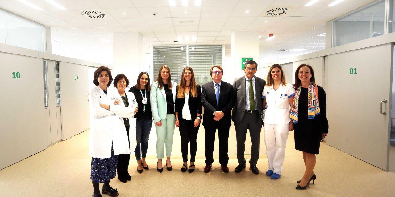 HM CIOCC Galicia se consolida como la alternativa privada en oncología