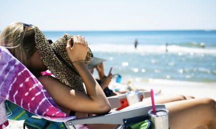 ¿Qué es la alergia al sol?