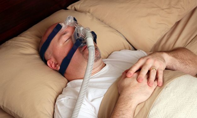 Apnea del sueño: síntomas y diagnóstico